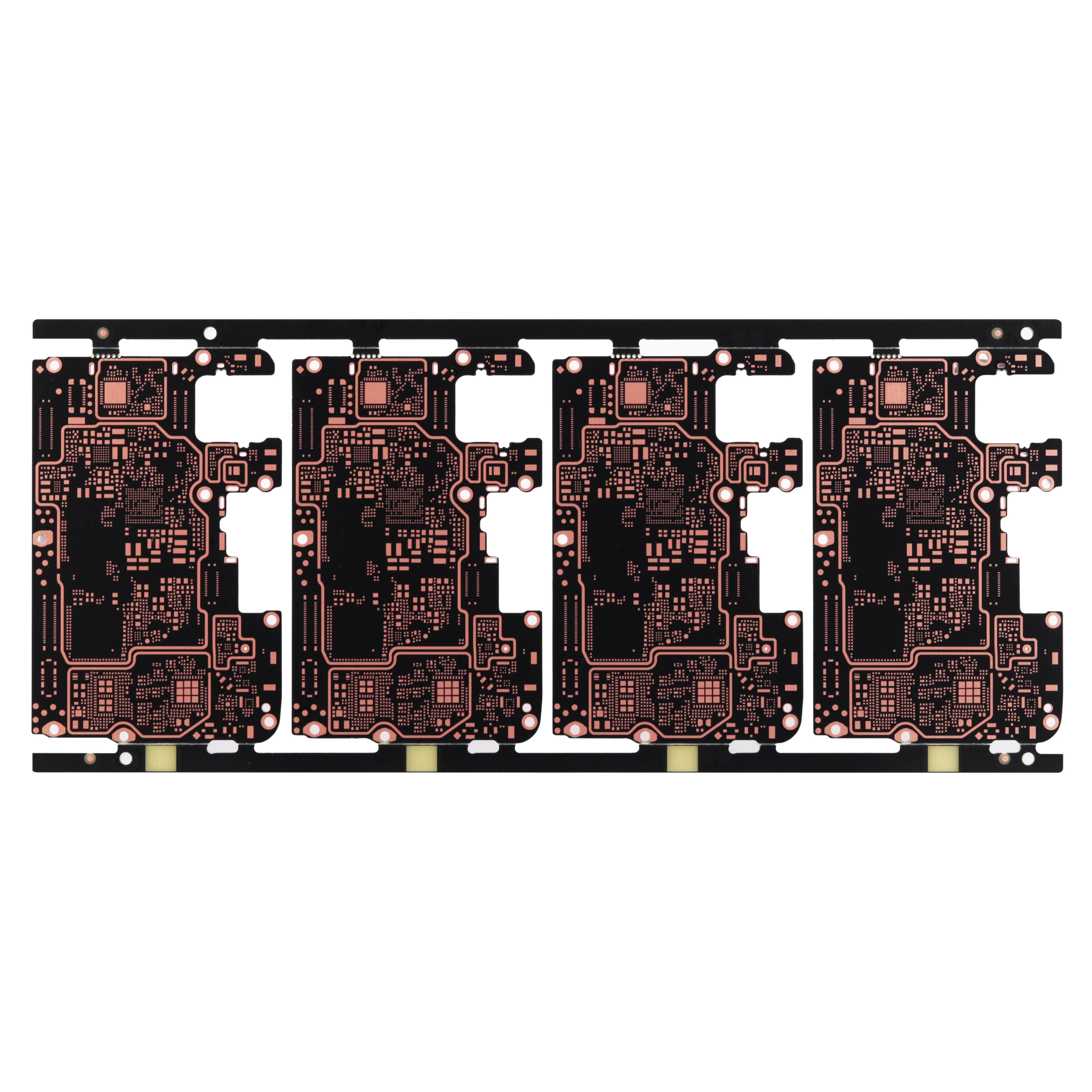 智能手机电路板
