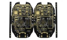 昆山PCB双面板