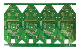昆山工控PCB线路板