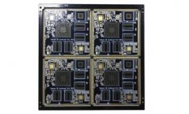 通讯模块核心电路板