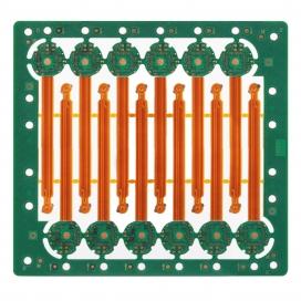 山东6层软硬结合线路板