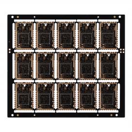 昆山GPS模块主板HDI盲孔板