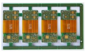 多层PCB电路板