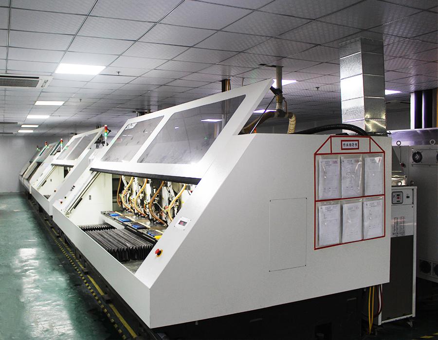 CNC钻机